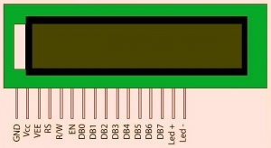 16x2-LCD-Pin-Diagram