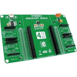 STM32F4_Discovery_Shield