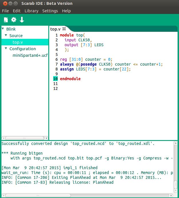 IDE_code